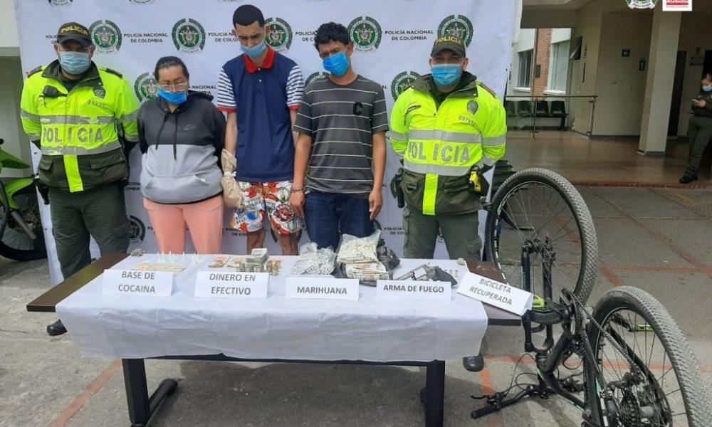 A la cárcel tres personas investigadas por homicidio de un hombre a quien le habrían hurtado la bicicleta en la localidad de Suba
