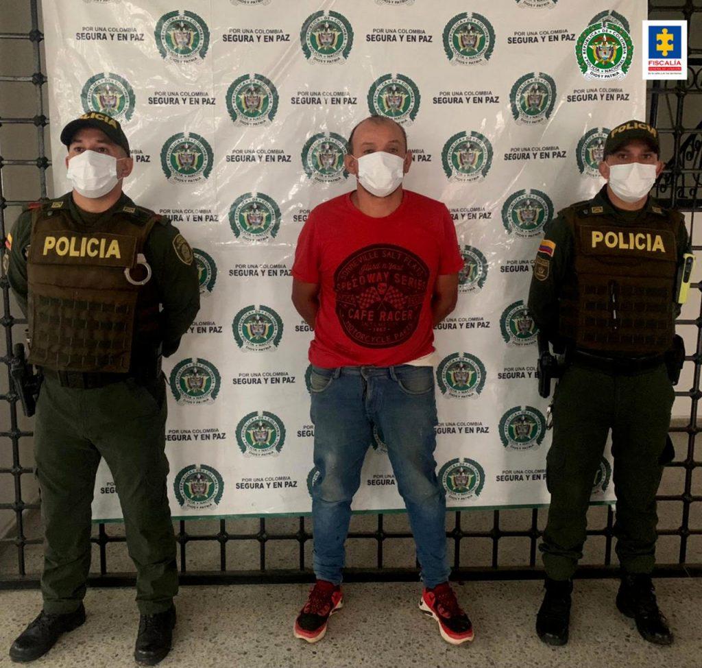 A prisión fue enviado presunto responsable de homicidio en Floridablanca (Santander) - Noticias de Colombia