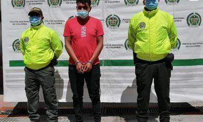 A prisión un hombre por, presuntamente, incurrir en violencia intrafamiliar contra su esposa - Noticias de Colombia
