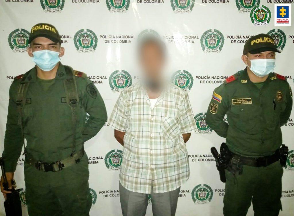 A prisión un hombre por, presunto, abuso sexual de una menor de edad en Puerto Concordia