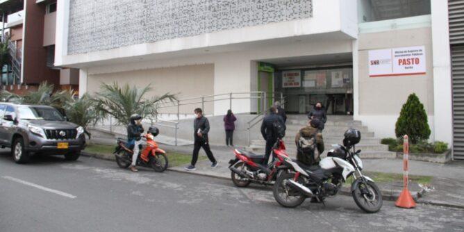 Abrieron Oficina de Registro de Instrumentos Públicos de Pasto