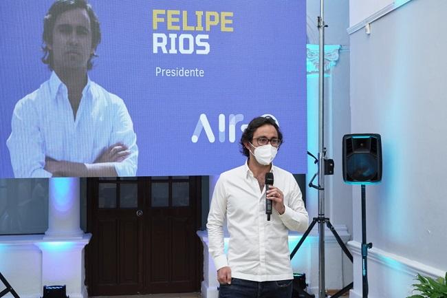 Air-e premió a las mejores ideas para combatir el hurto de energía