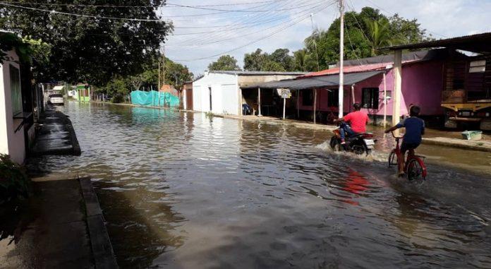 Alcalde de Arauca, decretó la Calamidad Pública en el Municipio.