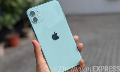 Apple, Apple iPhone, iPhone 11.