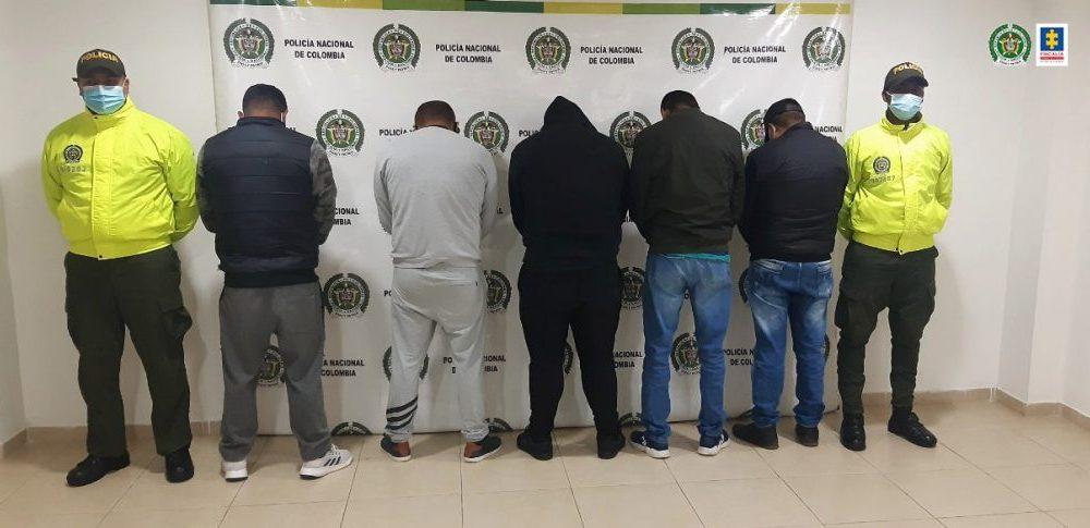 Asegurados 5 guardianes del Inpec por supuesta venta de estupefacientes en la cárcel de Túquerres (Nariño)