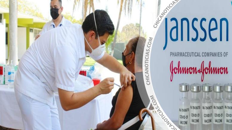 Asignaron 30.000 vacunas Janssen para la población rural de Montería