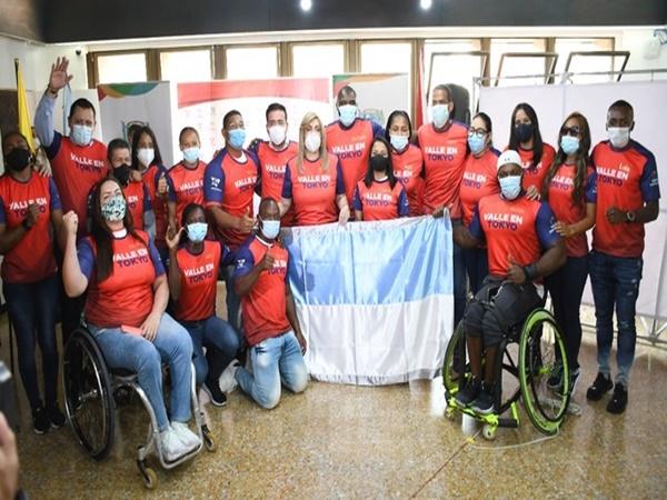 Atletas del Valle representarán a su país en los Juegos Olímpicos y Paralímpicos de Tokio