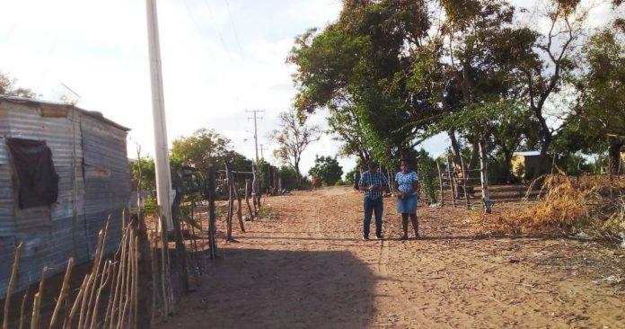 En una labor comunitaria, los nuevos socios han realizado la limpieza de Villa Israel.