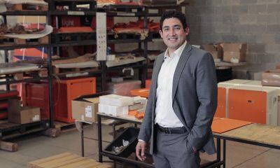 CleanLight, un startup chilena que desarrolla energía solar móvil