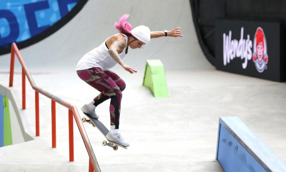 Cómo ver el skateboarding femenino en la calle en los Juegos Olímpicos de Tokio