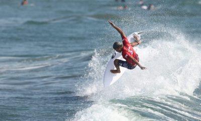 Cómo ver el surf en los Juegos Olímpicos de Tokio 2020 en 2021