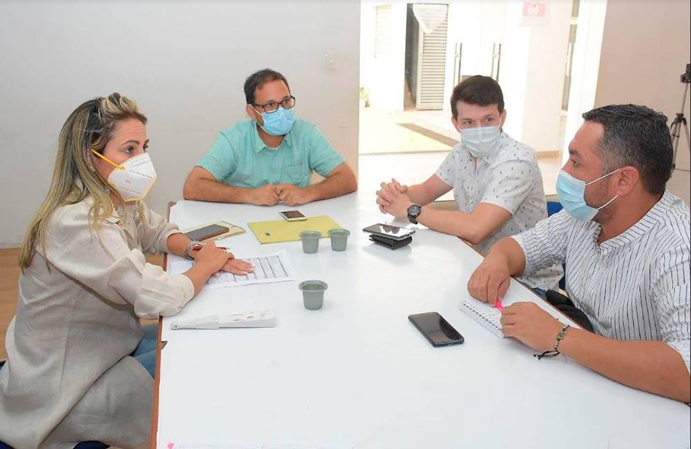 Con alianzas promueven en Valledupar capacitaciones y ferias de empleos