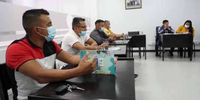 Concejo aprobó dos proyectos en sesiones extraordinarias - Noticias de Colombia