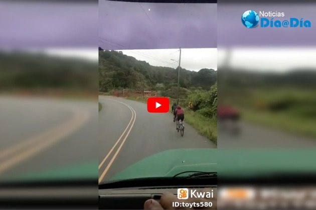 conductores-recomendaciones-para-evitar-atropellar-ciclistas