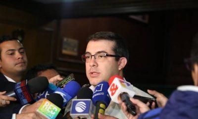 Congresistas del Valle piden beneficios para la región en la reforma ributaria