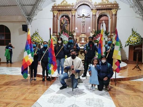 Proyecto nariñense liderado como comunidad indígena fue exaltado por el Ministerio de Cultura