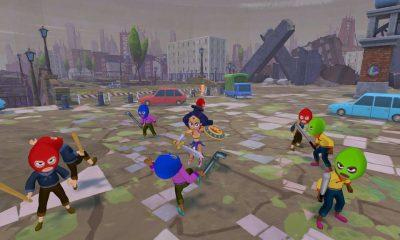 DC Super Hero Girls Teen Power review [FW Labs]