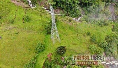 Defensoría hizo un llamado a las autoridades y a las empresas para que garanticen el servicio de energía en Arauca