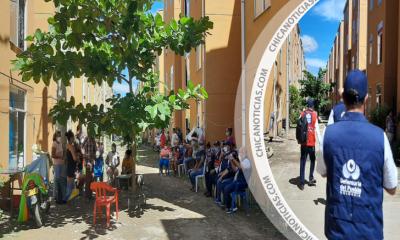 Derechos a la salud y vivienda están siendo vulnerados en Las Acacias determina la Defensoría del Pueblo