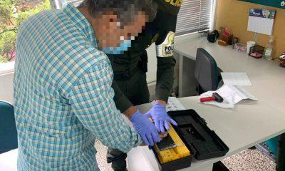 Interceptación de llamadas en contrabando de medicamentos en Colombia