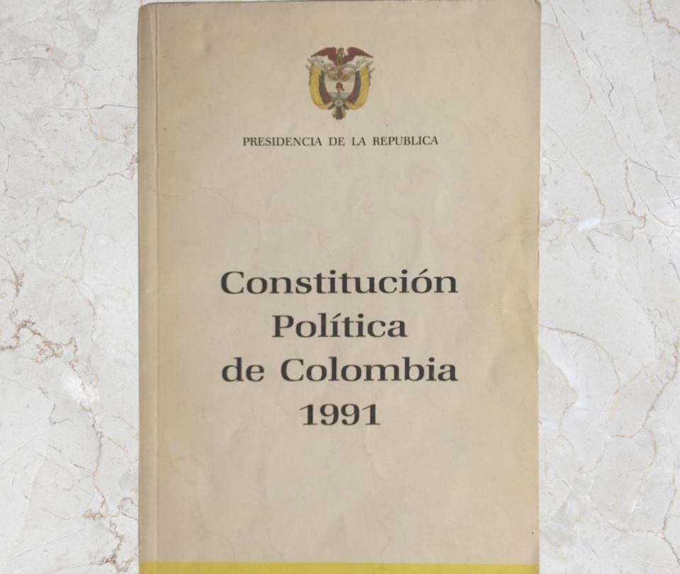 El balance de 30 años de la Constitución Política de 1991 | Gobierno | Economía