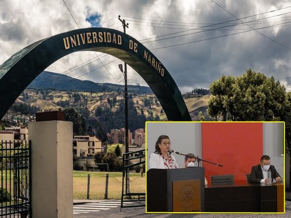 En Nariño ratifican 'Matricula Cero' para 13 mil estudiantes de estrato 1, 2 y 3 hasta el 2022