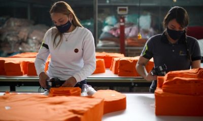 En junio mipymes impulsaron la recuperación del empleo | Empleo | Economía