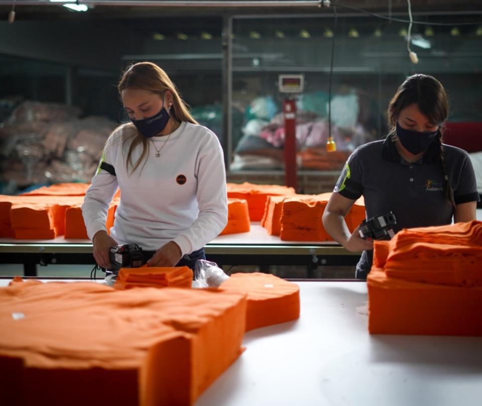 En junio mipymes impulsaron la recuperación del empleo   Empleo   Economía