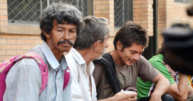 En próximos días 1.000 habitantes de calle serán vacunados contra Covid-19