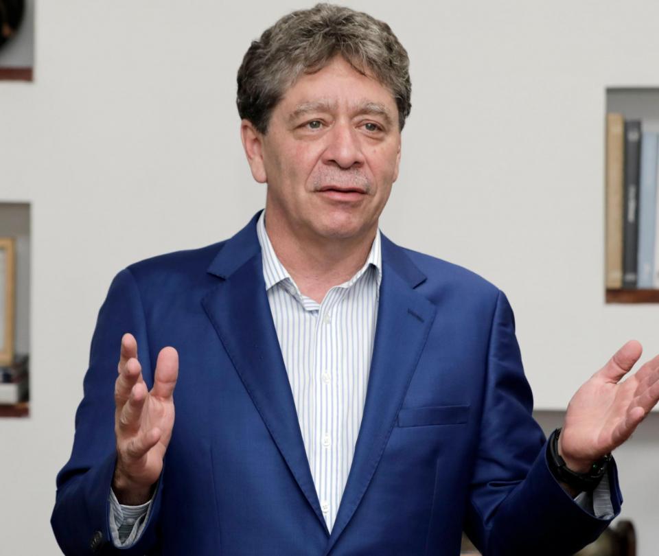 Entrevista Bruce Mac Master presidente de la Andi | Reforma tributaria | Economía