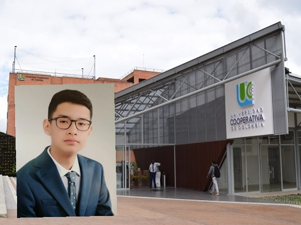 ¡Orgullo nariñense! estudiante de ingeniería en los primeros lugares de competencia interuniversitaria