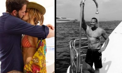 Ex de Jennifer López está en la misma isla en la que ella disfruta con su nuevo amor - Noticias de Colombia