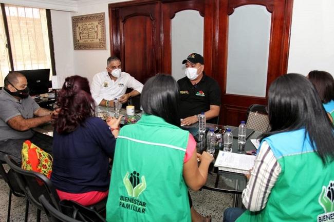 Firman alianza estratégica en Maicao para fortalecer prevención del delito en adolescentes