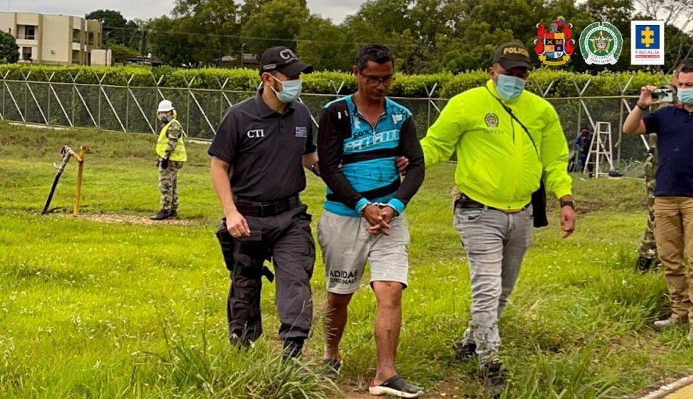 Fiscalía impactó a las redes de homicidios, secuestros y extorsiones de alias 'Gentil Duarte'