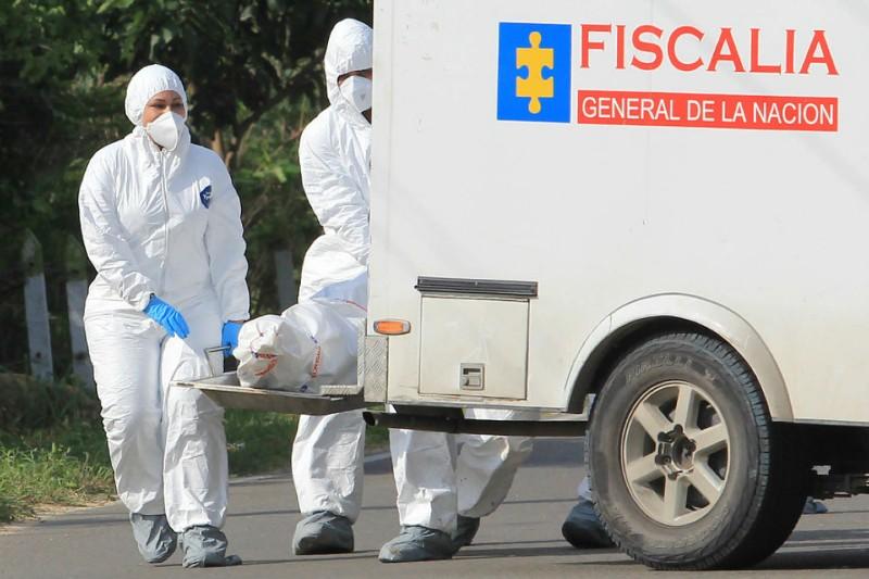 Hallan cuerpo sin vida de otro joven desaparecido en Tuluá