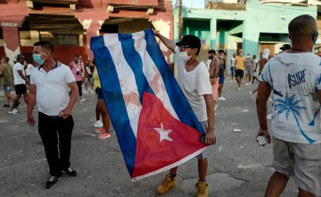 Históricas manifestaciones en Cuba, ¿qué lograrán?