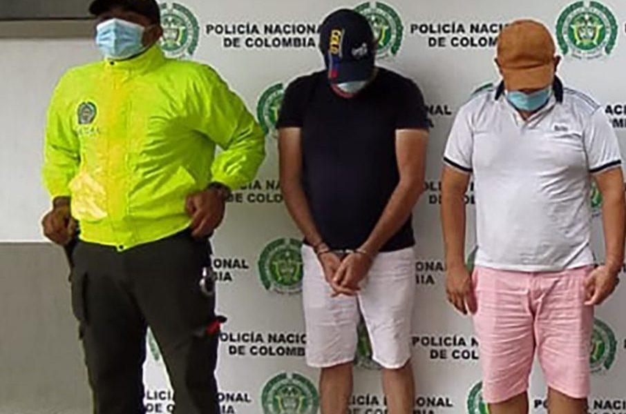 Impactada organización delincuencial Los Recolectores por tráfico de estupefacientes en Caquetá