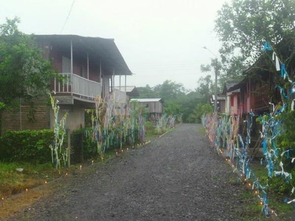 Denuncia en la costa de Nariño: grupo armado habría secuestrado a indígena Awá