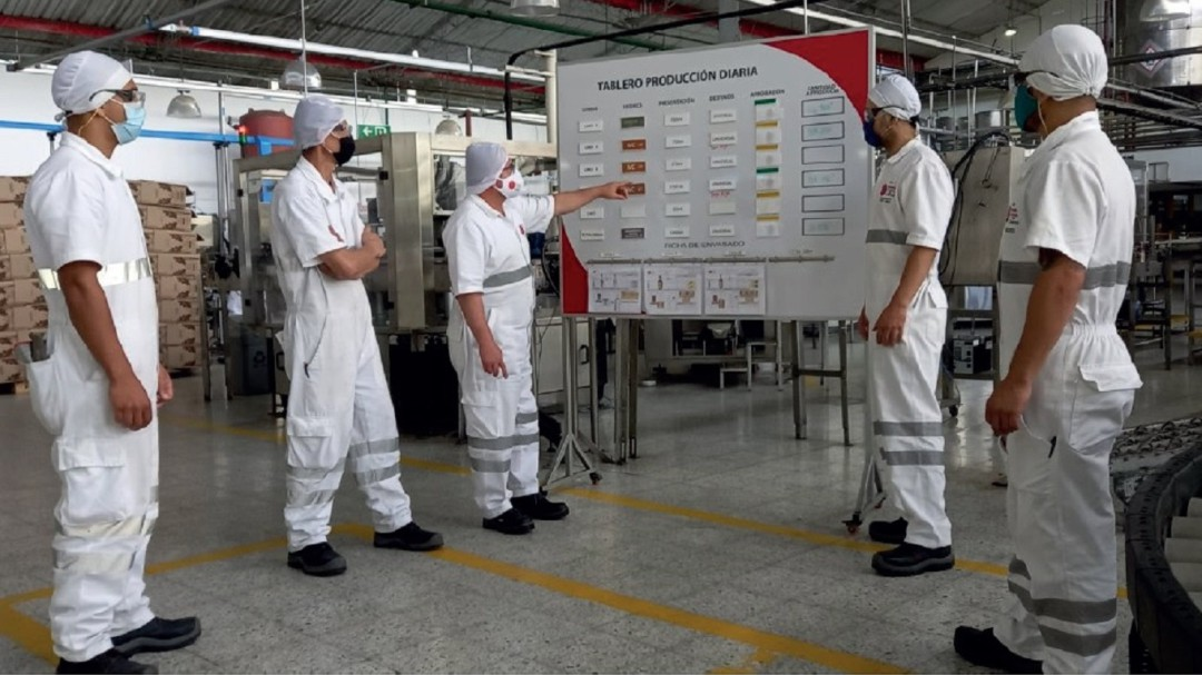 Industria Licorera de Caldas es la Empresa Colombiana del Año