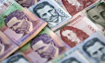 Inversionistas de bonos ignoran bajas calificaciones de Colombia | Finanzas | Economía