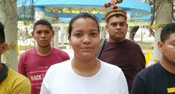 Jóvenes guajiros siguen en huelga de hambre y ¿el Gobierno Nacional cuándo los escucha?