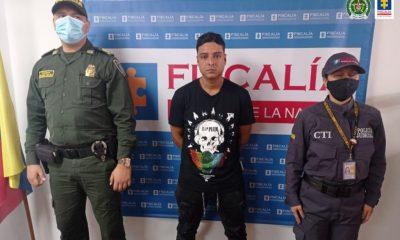 Judicializados 3 hombres como presuntos responsables de violencia intrafamiliar