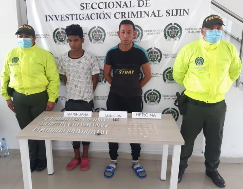 Judicializados cinco presuntos integrantes del grupo de delincuencia común organizado Tren de Aragua