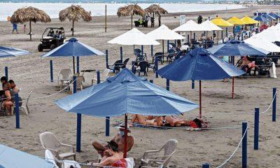 Junio mejoró, pero no alcanzó las expectativas del turismo | Economía