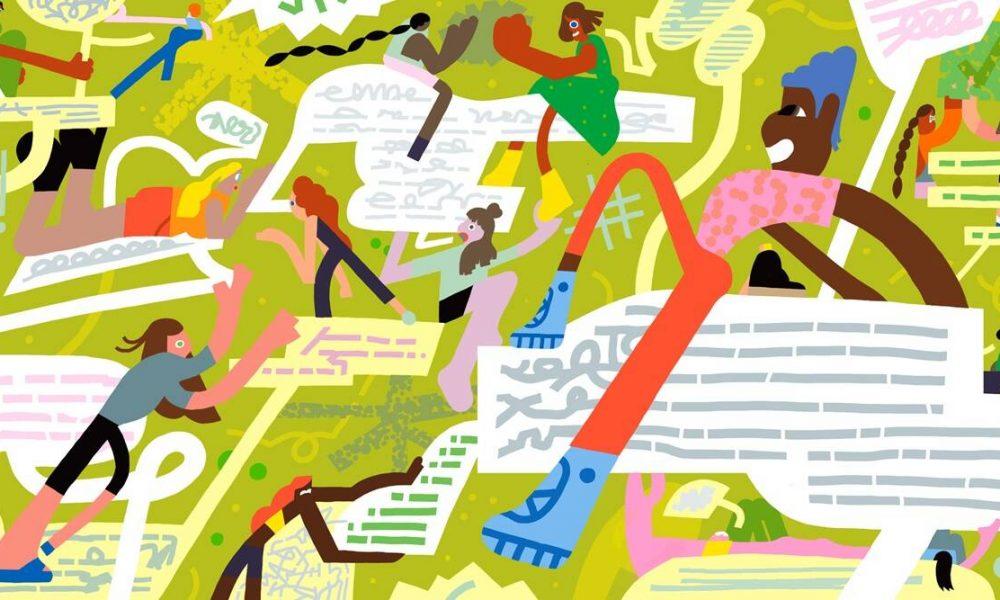 La Generación Z podría liberar al mundo del correo electrónico