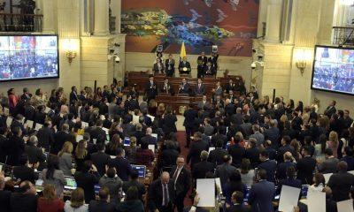 Los 10 proyectos del Comité de Paro que estudiará el Congreso | Gobierno | Economía