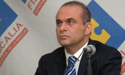 Salvatore Mancuso, acusado por más de mil crímenes