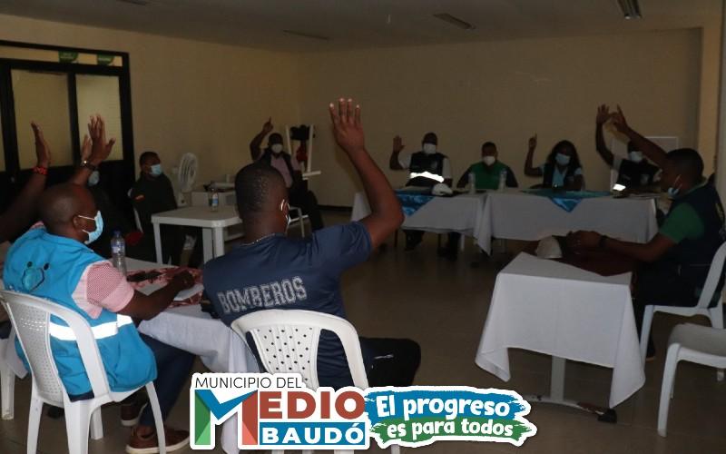 Mediante Decreto N°141 de julio 27 del 2021, fue declarada la calamidad pública en el municipio del Medio Baudó.