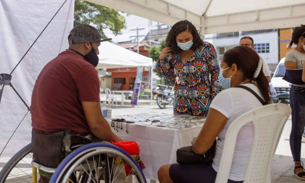 Mil personas hicieron parte de la Semana por la productividad en Cartagena