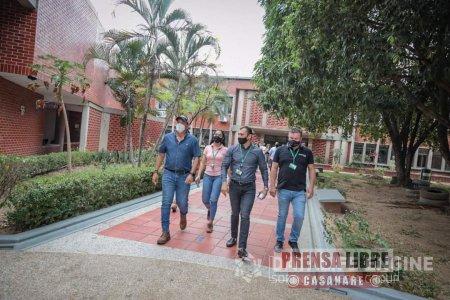 Ministerio de Educación autorizó proceso de transformación de Unitrópico a Universidad Pública
